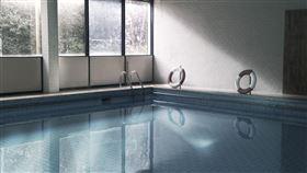 -游泳池-泳池-(圖/pixabay)