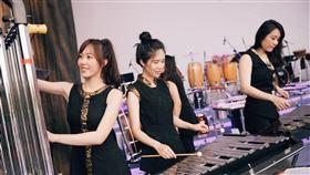 朱宗慶打擊樂團、明華園戲劇團今晚凱道登場(圖/文化總會提供)