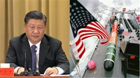 美國軍售台灣重型魚雷(圖/翻攝自維基百科)