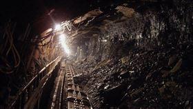 (圖/Pixabay)礦工,礦場,礦山