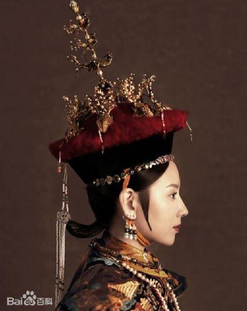 清朝如何分辨女人是否為滿族?從這「隱私部位」一看便知