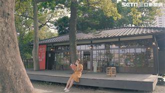 新竹湖畔生活「小京都」一秒飛到日本