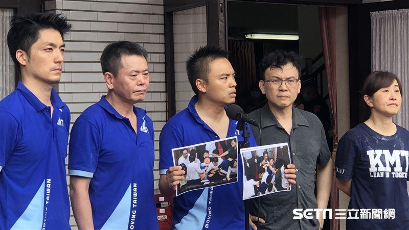 藍委佔議場內幕 蔣萬安操盤執行「超激神秘戰術」曝光了!