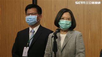 國民黨要求撤換陳菊 蔡英文回應了