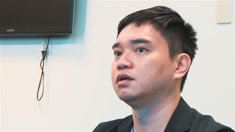 罷免王浩宇總部成立!領銜人曝動機…王浩宇:尊重公民權利