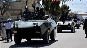 ▲索馬利蘭軍事力量(圖/翻攝自維基百科)