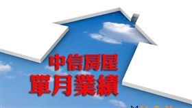 中信房屋:6月全台年增率25.4%(圖/資料照)