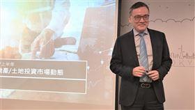 高力國際董事總經理劉學龍認為,貨幣寬鬆及低利率政策持續,有助於下半年交易,高收益型不動產較能吸引投資人興趣(圖/資料照)