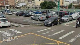 西屯區智惠街、惠中路停車場/翻攝自Google map