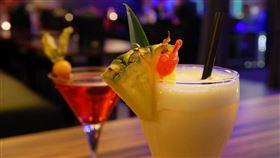 (圖/Pixabay)酒吧,喝酒,雞尾酒