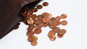 薪水(圖/翻攝自pixabay)