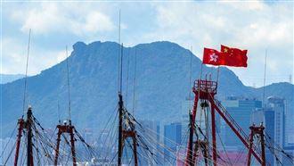 激進組織7名成員 港警依國安法起訴