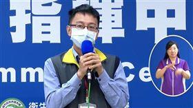 一篇PTT「護國神文」救台灣!羅一鈞回應了:感謝他(圖/翻攝自衛生福利部疾病管制署YouTube)
