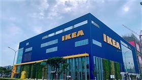 IKEA,桃園青埔店。(圖/業者提供)