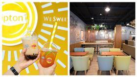 全聯北台首間We sweet cafe在東區門市登場