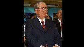 前「台灣省主席」邱創煥病逝(圖/翻攝自維基百科)