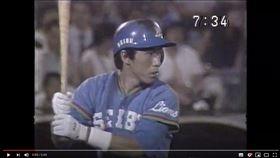 ▲西武獅1986年曾出現單局6轟日職紀錄。(圖/翻攝自YouTube)