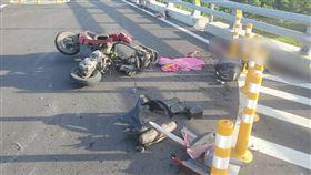 車禍,南王橋,騎士,台東