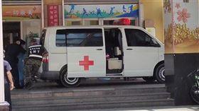 漢光演習預演突發意外 海軍陸戰隊小艇翻覆送醫搶救