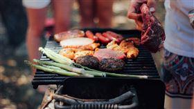 -BBQ-烤肉-(圖/pixabay)