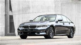 ▲BMW 318i(圖/BMW提供)