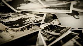 舊照片,泛黃,老照片,復古,年代(圖/翻攝自pixabay)