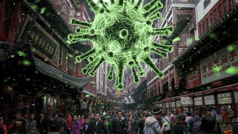 7年前就有病毒?英媒:藏武漢研究室