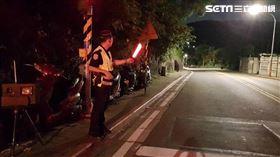台北市士林分局將大力取締仰德大道超速違規。(圖/翻攝畫面)