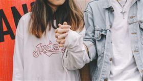 情侶,談戀愛,情人,愛情,翻攝自pexels