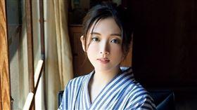 日本,寫真集,國民情婦,園都
