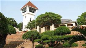 安平古堡,翻攝自台南旅遊網