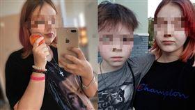 俄羅斯少女懷孕:要替男友再拼第二胎。(圖/翻攝自IG)