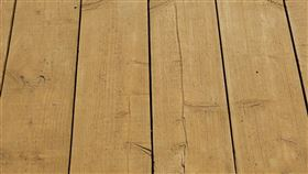 木板。(圖/Pixabay)