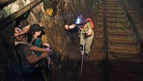 平溪,隧道,遊客,危險,司機員