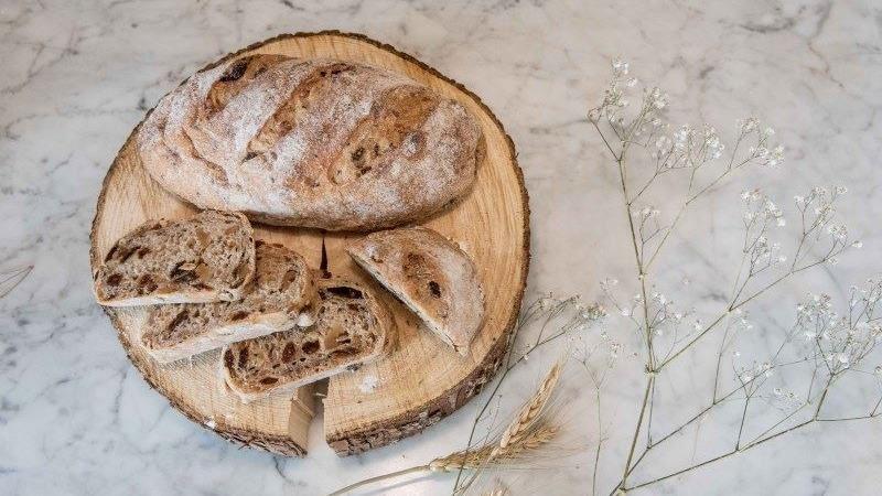 裝潢設計新潮、堅持天然食材 烘焙坊糕點創意又養生   名家   三立新聞