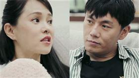伊能靜,秦昊/微博