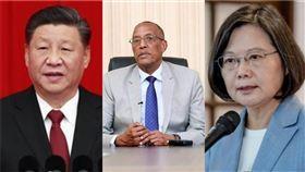 中方表示只要索馬利蘭中斷與台灣的外交往來,北京也願意與索國互設代表處。不過阿卜迪總統拒絕了這個提議(翻攝維基百科、資料照)