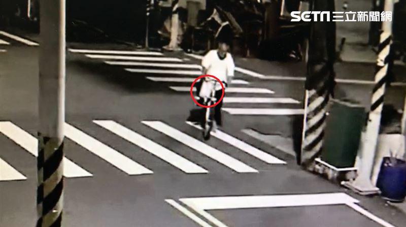 台南狠男放火燒死4人?關鍵畫面曝光