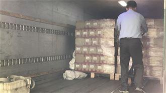 5億3倍券抵宜蘭 警方全程戒備護券