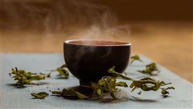 綠茶,茶葉,茶(圖/翻攝自pixabay)
