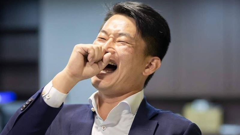 快訊/刪Q來襲!中選會宣布:陳柏惟罷免案「一階通過」