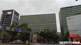 大同公司召開股東會,進行9席董事改選。大同大樓。大同設計工廠大樓。(圖/記者陳弋攝影)