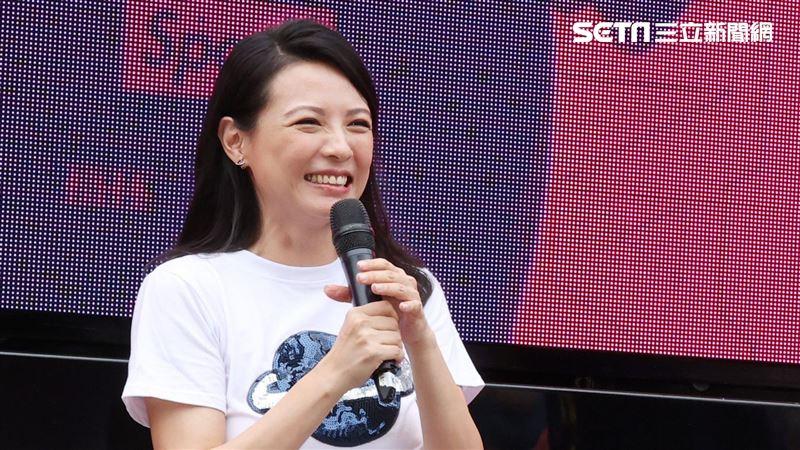49歲陳孝萱離婚12年驚曝另有兒子