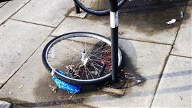 ▲自行車,腳踏車,竊盜,偷車,小偷,偷竊。(圖/翻攝自Pixabay)