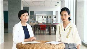 記者林宥村攝影 和信醫院提供