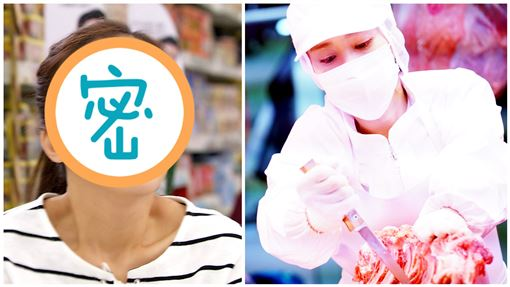 大長今爆紅!韓版王祖賢菜市場當屠婦