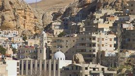 敘利亞。(圖/翻攝自免費圖庫Pixabay)