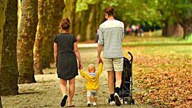 家庭。(圖/取自Pixabay)