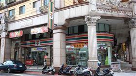 買房機能指標!雙北便利商店最多路段全出列,台北市林森北路17家居冠,新北市中正路入榜最多(圖/資料照)