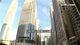香港外企大出逃? 未來空置率上看10.7%
